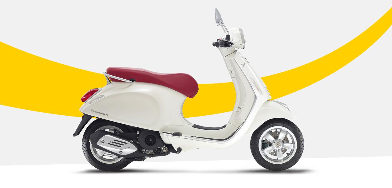 vespa primavera scooter style noosa motorcycles. Black Bedroom Furniture Sets. Home Design Ideas