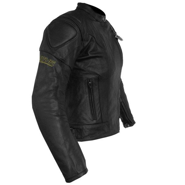 Rjays leather jacket