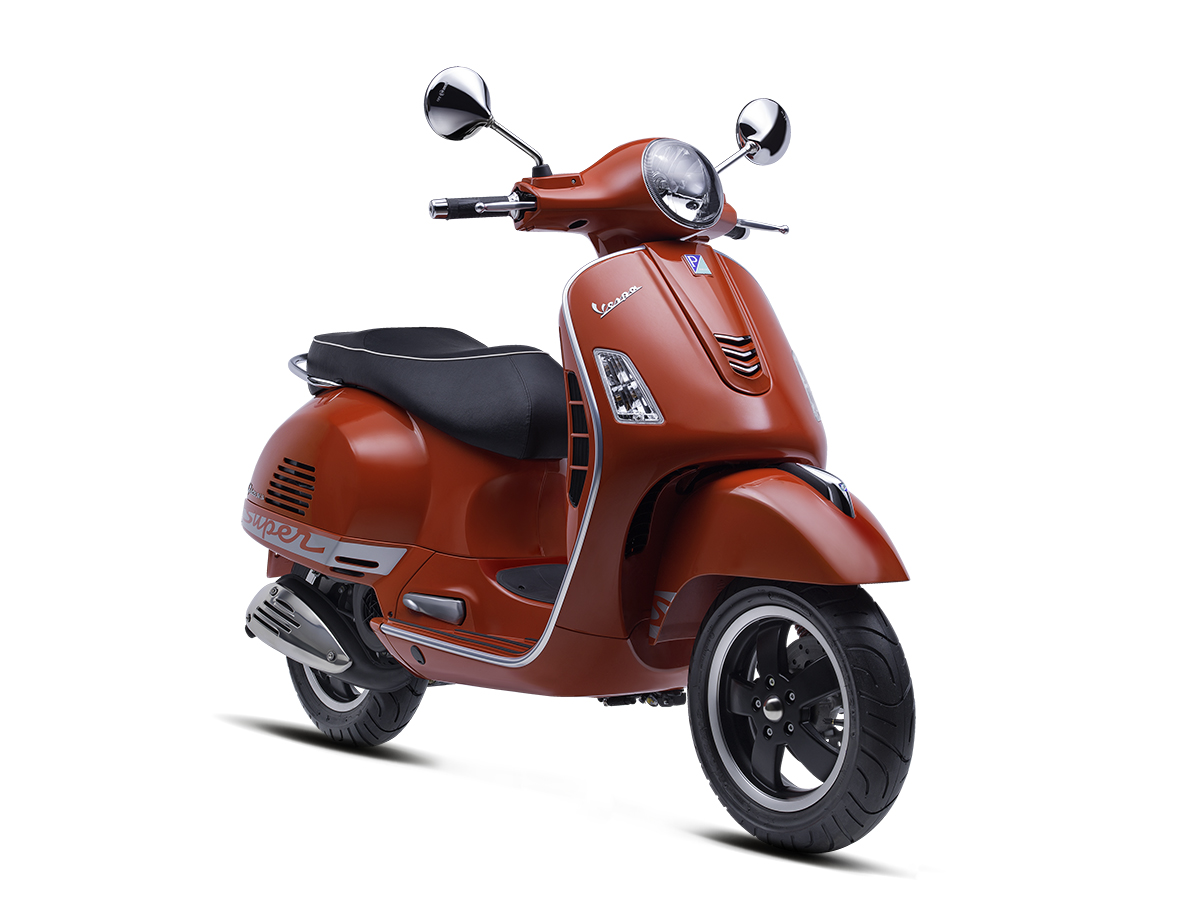 vespa gts 150 super 3v scooter style noosa motorcycles. Black Bedroom Furniture Sets. Home Design Ideas