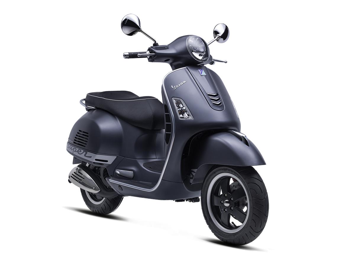 vespa gts 150 super 3v scooter style noosa motorcycles. Black Bedroom Furniture Sets. Home Design Ideas