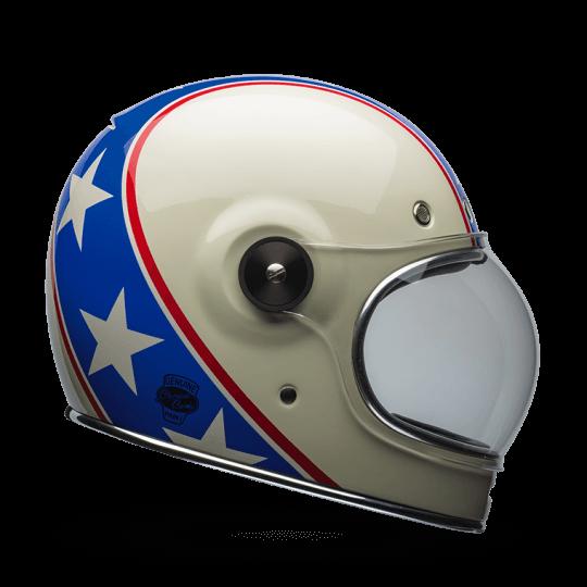 Bell Bullitt: A Vintage Helmet For Modern Times