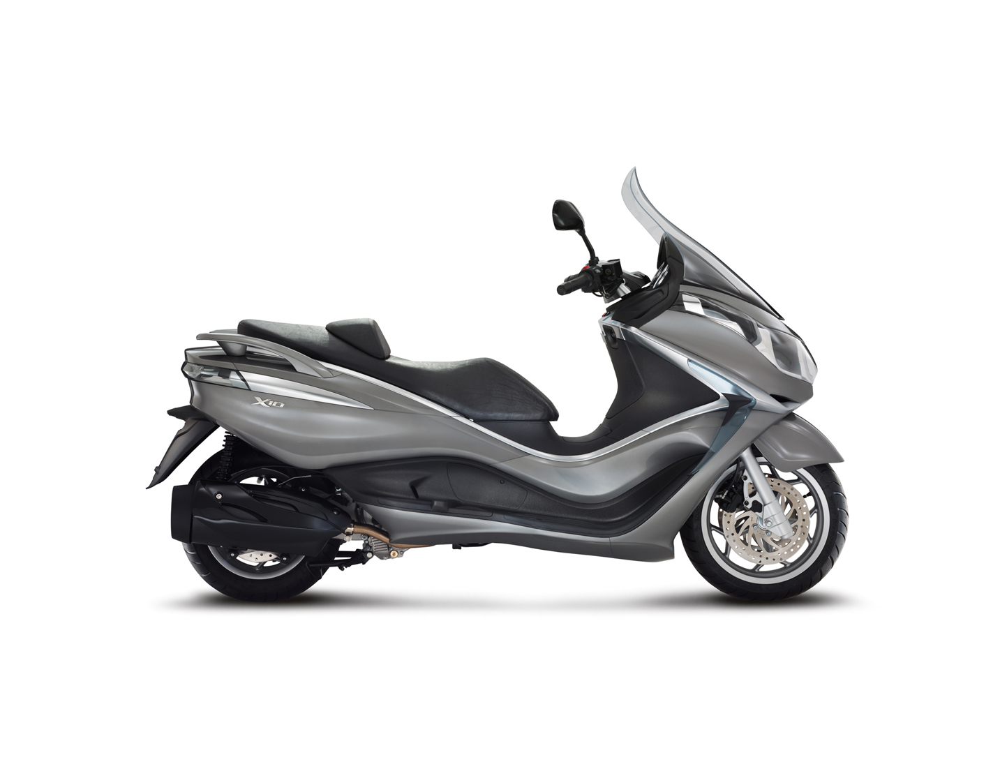 piaggio x10 350 executive scooter style noosa motorcycles. Black Bedroom Furniture Sets. Home Design Ideas