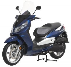 Air Cleaner Element SYM CityCom 300
