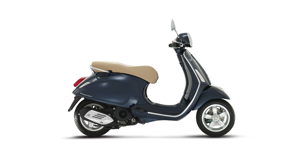 vespa primavera vespa sprint front carrier kit scooter style. Black Bedroom Furniture Sets. Home Design Ideas