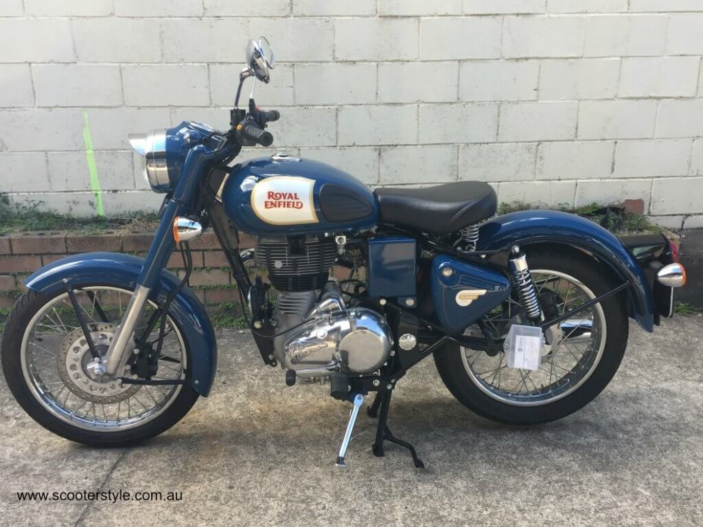 Used Royal Enfield Classic 350 $5990