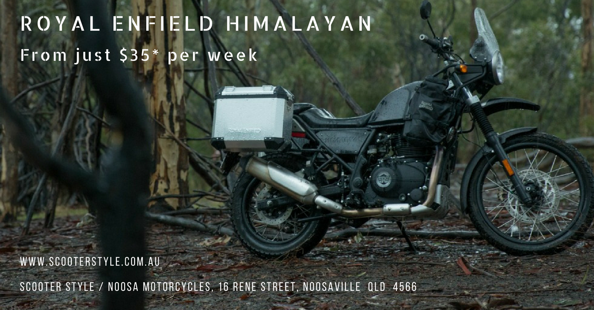 Royal Enfield Himalayan from $35 per week 1200x628
