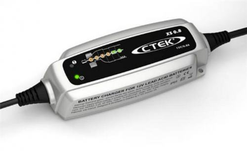 Battery Chargers & Optimisers