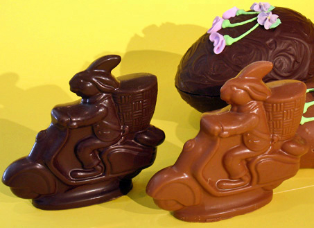 Chocolate-Bunny-Scooters