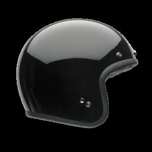 BELL Custom 500 Helmet Gloss Black