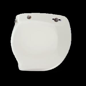 BELL Custom 500 Bubble Shield Clear