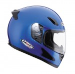 RXT A705 Sprint Road Helmet Blue
