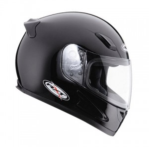 RXT A705 Sprint Road Helmet Gloss Black