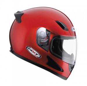 RXT A705 Sprint Road Helmet Red