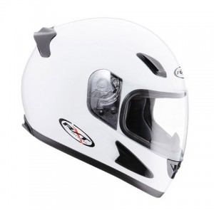 RXT A705 Sprint Road Helmet White