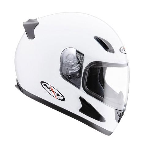 RXT A705 Sprint Road Helmet White