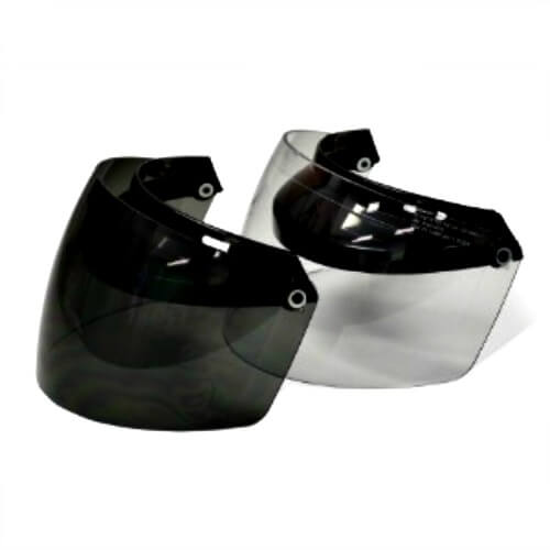 RXT Universal Ratchet Flip Up Visor