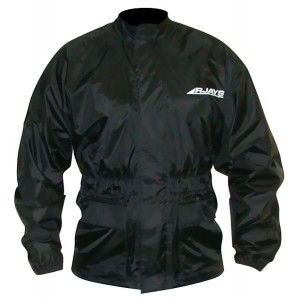 RJays Waterproof Rain Jacket