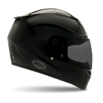 BELL RS-1 Helmet Gloss Black Solid