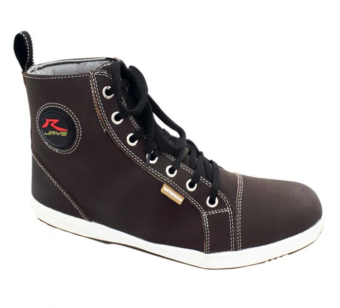 RJays Ace Boots