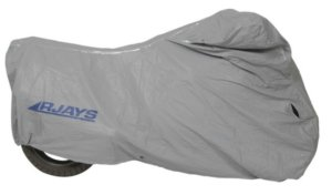 Rjays Waterproof Lined Motorcycle Scooter Cover