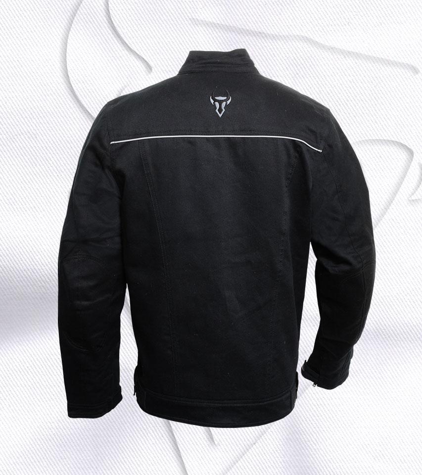 Bull-It Carbon Laser 4 Mens Jacket