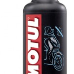 Motul Wash & Wax Trigger