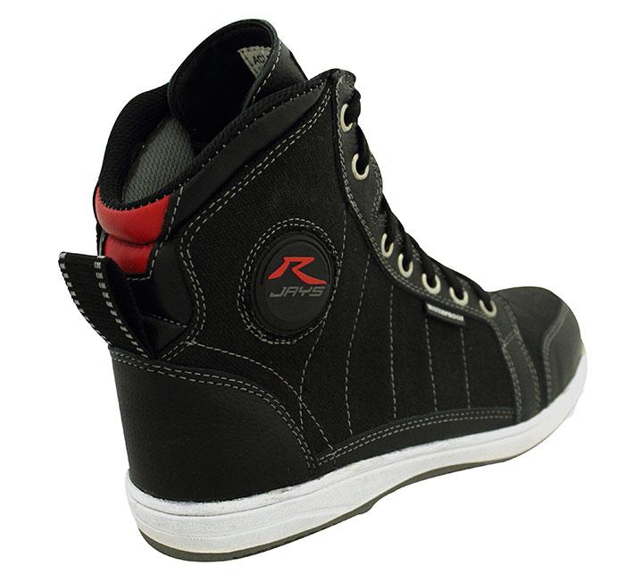 RJays Strike Boots