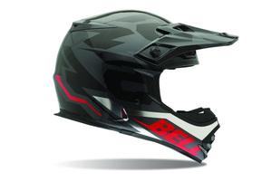 BELL MX-2 54 Helmet