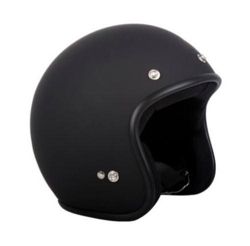 RXT A611C Low Rider Helmet Matte Black