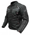 RJays Voyager IV Jacket Mens - Black