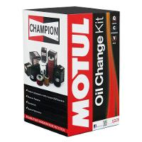 Motul Race Oil Change Kit KTM 250SX-F KTM 450SX-F