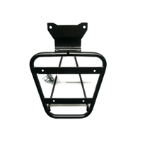 top box rack piaggio zip 50 - scooter style / noosa motorcycles