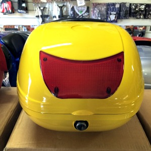 Top Box Piaggio Zip 50 Yellow