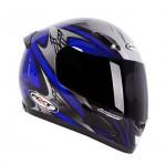 RXT A705 Sabre Road Helmet Blue