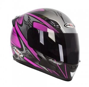 RXT A705 Sabre Road Helmet Pink
