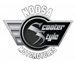 Scooter Style Logo