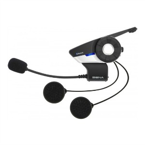Sena 20S DUAL Motorcycle Bluetooth Communication System Pack