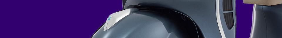 Vespa GTS 150 Super ABS I-Get E4