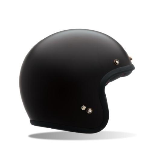 BELL Custom 500 Helmet Matte Black