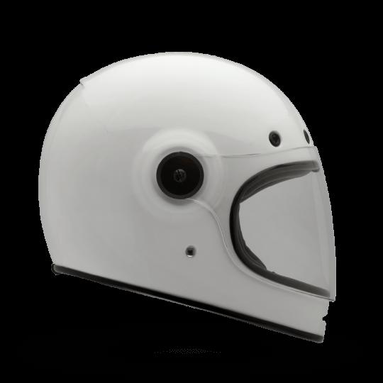 BELL Bullitt Helmet Gloss White