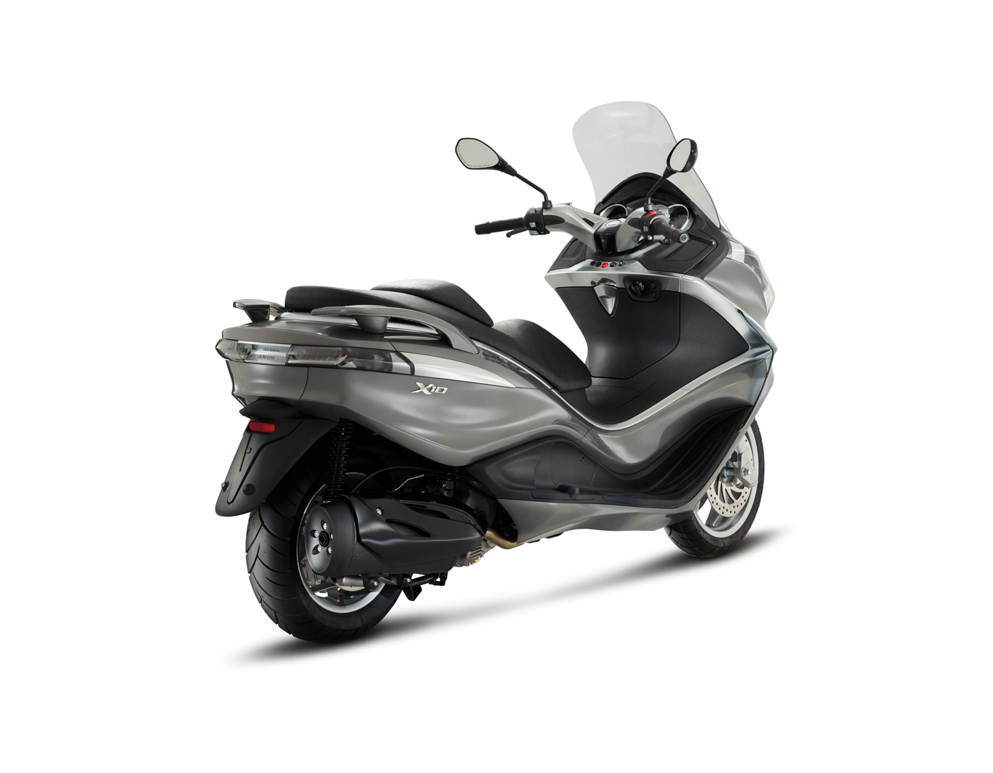 piaggio x10 350 executive abs asr scooter style. Black Bedroom Furniture Sets. Home Design Ideas