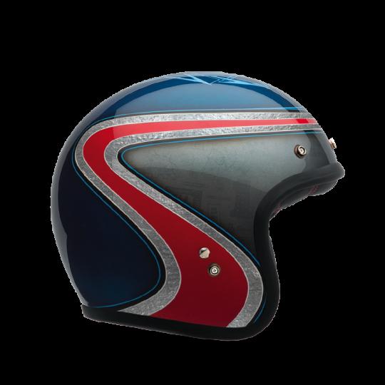 BELL Custom 500 Helmet ECE Airtrix Heritage