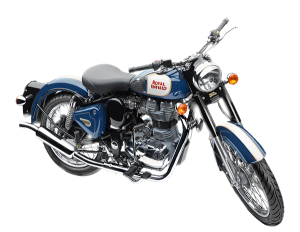 Royal Enfield BlueLagoon-April-1