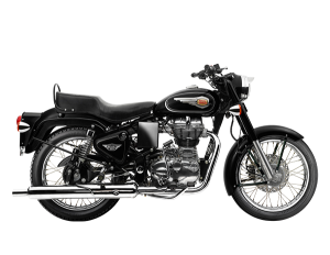 Royal Enfield Bullet500-right-black-600x463