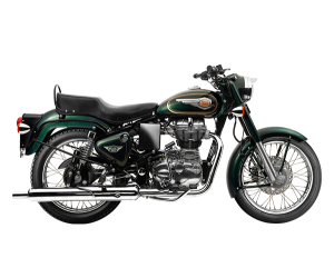 Royal Enfield Bullet500-right-green-600x463