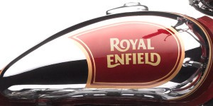 Royal Enfield Classic Chrome-red-colour-300x150