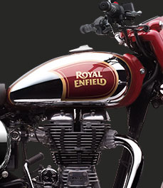 Royal Enfield Classic classic-chrome_tank-special-feature_motorcycle