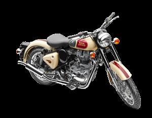 Royal Enfield Classic500-slant_front-tan-600x463