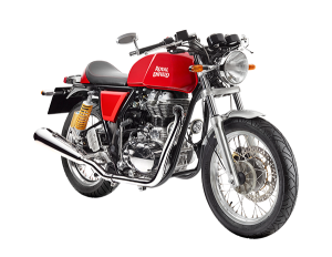 Royal Enfield GT-slant_front-red-600x463