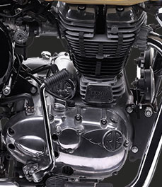 Royal Enfield classic500_engine-special-feature_motorcycle